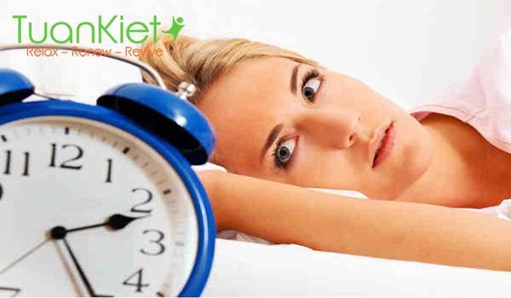 Bệnh mất ngủ? Nguyên nhân, triệu chứng và cách điều trị