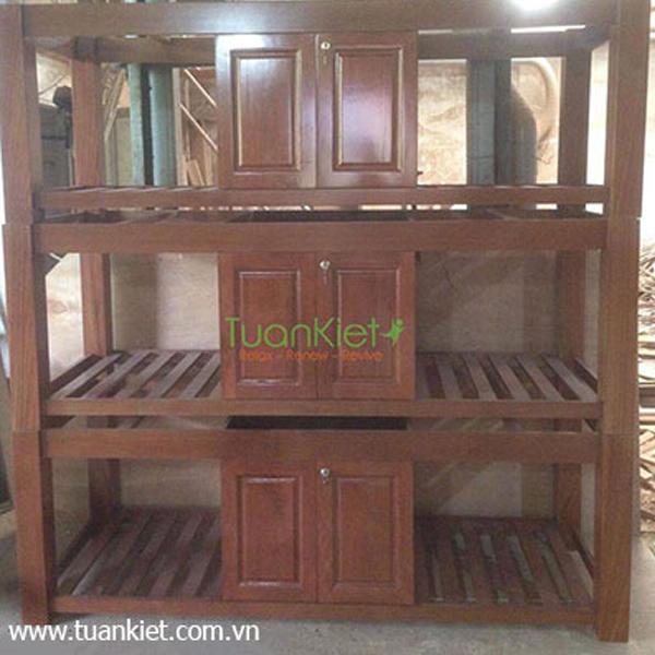 Giường massage cao cấp 01