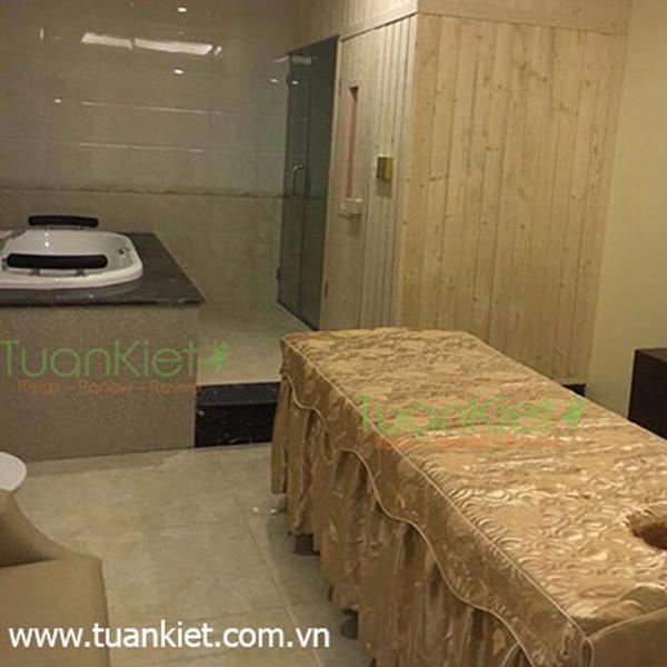 Giường massage cao cấp 04