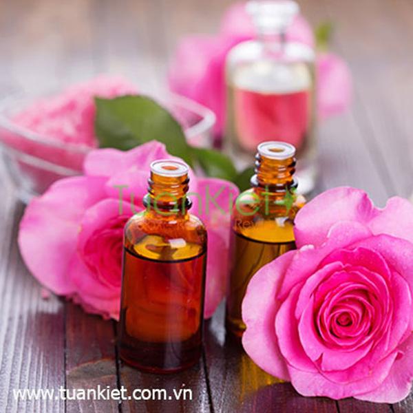 Tinh dầu hoa hồng Xem ảnh 2
