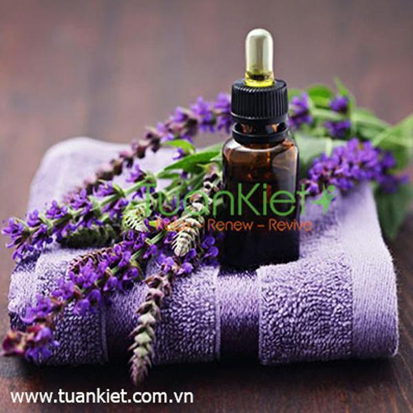 Tinh dầu hoa oải hương Xem ảnh 1