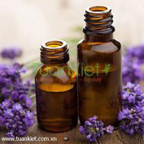 Tinh dầu hoa oải hương Xem ảnh 2